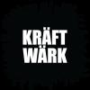 Kräftwärk | Kui kunst kohtub õllega | When art meets beer | Logo