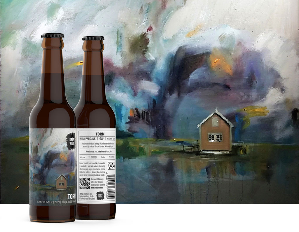 Torm (Storm) - Indian Pale Ale